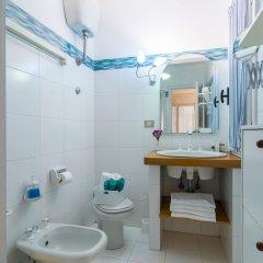 Апартаменты Ponte Vecchio Florence Apartment ванная фото 2