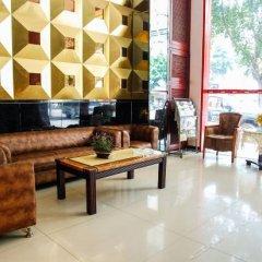 Отель Seasons Inn (Dongguan Jinwei) интерьер отеля фото 3
