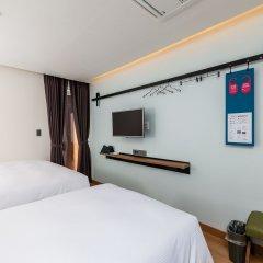Отель First Stay Hotel Южная Корея, Сеул - отзывы, цены и фото номеров - забронировать отель First Stay Hotel онлайн детские мероприятия