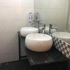 Wanderlust Saigon Hostel ванная
