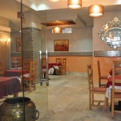 Hotel Colisee питание фото 2