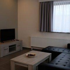 Отель Flatpolis Brussels Airport комната для гостей фото 4