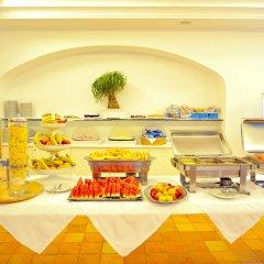 Отель Villa Romana Hotel & Spa Италия, Минори - отзывы, цены и фото номеров - забронировать отель Villa Romana Hotel & Spa онлайн питание фото 3