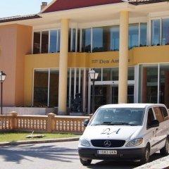 Hotel Don Antonio спортивное сооружение