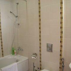 Гостиница Атриум ванная