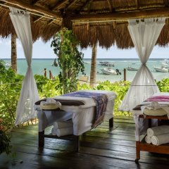 Отель The Reef Coco Beach Плая-дель-Кармен спа