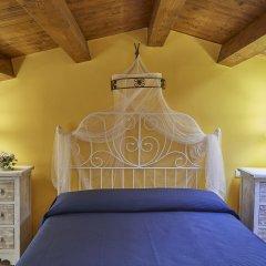 Отель Locanda Del Gagini Палермо комната для гостей фото 5
