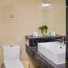 Отель Shanshui Fashion Hotel Китай, Фошан - отзывы, цены и фото номеров - забронировать отель Shanshui Fashion Hotel онлайн ванная фото 2