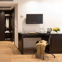 Отель Fernando III Испания, Севилья - отзывы, цены и фото номеров - забронировать отель Fernando III онлайн фото 9