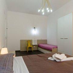 Отель Casa Acquario Vintage Италия, Генуя - отзывы, цены и фото номеров - забронировать отель Casa Acquario Vintage онлайн комната для гостей фото 3