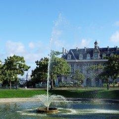 Отель Timhotel Paris Place d'Italie фото 4