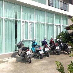 Отель The Elysium Residence Таиланд, Бухта Чалонг - отзывы, цены и фото номеров - забронировать отель The Elysium Residence онлайн
