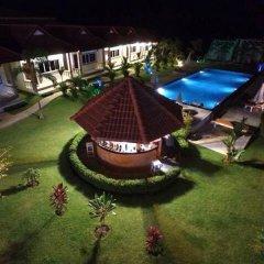 Отель Phuket Airport Villa развлечения