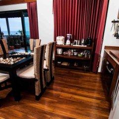 Отель Penn Sunset Villa 4 Ланта удобства в номере фото 2