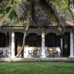 Отель Nisala Arana Boutique Hotel Шри-Ланка, Бентота - отзывы, цены и фото номеров - забронировать отель Nisala Arana Boutique Hotel онлайн фото 8