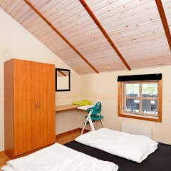Отель Bork Havn комната для гостей фото 5