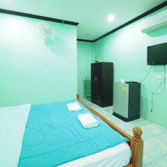 Отель Sai Rung Resort удобства в номере фото 2