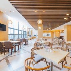 Отель Royal Logoon Hotel - Xiamen Китай, Сямынь - отзывы, цены и фото номеров - забронировать отель Royal Logoon Hotel - Xiamen онлайн питание фото 2