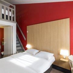 Отель B&B Hôtel Auxerre Bourgogne комната для гостей фото 4