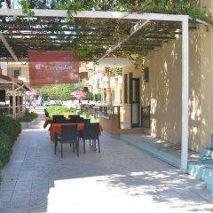 Bonjorno Apart Hotel Турция, Мармарис - отзывы, цены и фото номеров - забронировать отель Bonjorno Apart Hotel онлайн фото 2