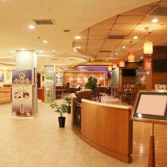 Отель Ibis Xian Heping интерьер отеля