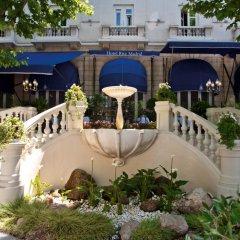 Hotel Ritz Madrid фото 4