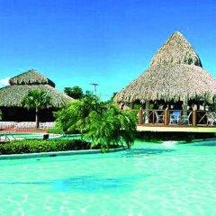 Hotel Lopesan Costa Bávaro Resort Spa & Casino Пунта Кана бассейн