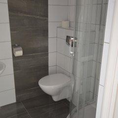 Отель Cracow Central Aparthotel Польша, Краков - отзывы, цены и фото номеров - забронировать отель Cracow Central Aparthotel онлайн ванная фото 2
