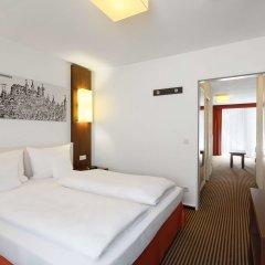 Best Western Hotel Nuernberg City West комната для гостей фото 3