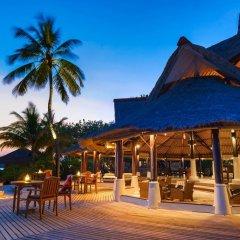 Отель Banyan Tree Vabbinfaru Мальдивы, Северный атолл Мале - отзывы, цены и фото номеров - забронировать отель Banyan Tree Vabbinfaru онлайн фото 7