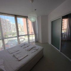 Апартаменты Menada Rainbow Apartments Солнечный берег комната для гостей фото 25
