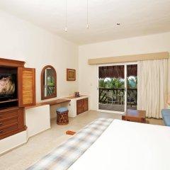 Отель Desire Riviera Maya Pearl Resort All Inclusive- Couples Only комната для гостей фото 2