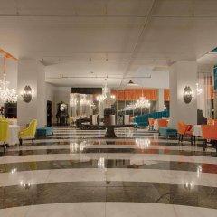 Отель Selectum Luxury Resort Belek интерьер отеля фото 3