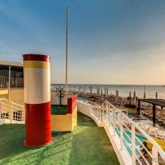 Отель AX ¦ Seashells Resort at Suncrest пляж фото 2