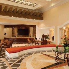 Отель Hilton Playa Del Carmen интерьер отеля