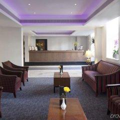Отель Wellington Hotel by Blue Orchid Великобритания, Лондон - 1 отзыв об отеле, цены и фото номеров - забронировать отель Wellington Hotel by Blue Orchid онлайн интерьер отеля фото 2