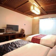 The Ace Hotel комната для гостей фото 3