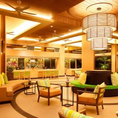 Patong Merlin Hotel интерьер отеля фото 3