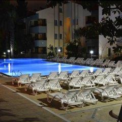 Отель Club Palm Garden Keskin Мармарис фото 2