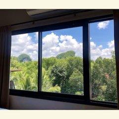Отель The Kim Таиланд, Краби - отзывы, цены и фото номеров - забронировать отель The Kim онлайн сейф в номере