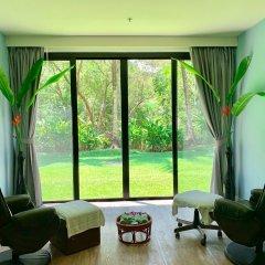 Отель Holiday Inn Resort Krabi Ao Nang Beach комната для гостей фото 4
