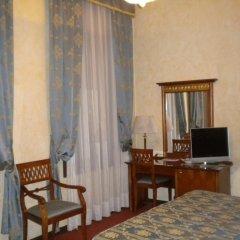 Отель Donatello Италия, Падуя - отзывы, цены и фото номеров - забронировать отель Donatello онлайн удобства в номере
