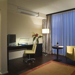Отель NH Padova Италия, Падуя - отзывы, цены и фото номеров - забронировать отель NH Padova онлайн удобства в номере
