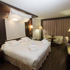 Отель Cordoba Center Испания, Кордова - 4 отзыва об отеле, цены и фото номеров - забронировать отель Cordoba Center онлайн комната для гостей фото 3