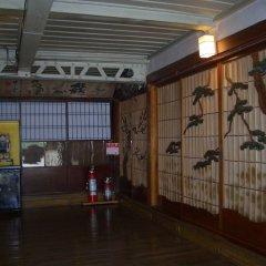 Отель Kishirou Синдзё интерьер отеля фото 3