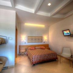 Отель Villa Diomede Hotel Италия, Помпеи - отзывы, цены и фото номеров - забронировать отель Villa Diomede Hotel онлайн комната для гостей