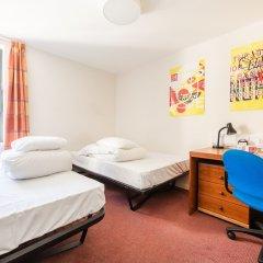 Отель Euro Hostel Edinburgh Halls Великобритания, Эдинбург - отзывы, цены и фото номеров - забронировать отель Euro Hostel Edinburgh Halls онлайн детские мероприятия фото 2