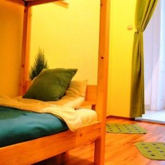 Отель Motel California Будапешт спа