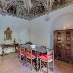Отель Fiesolana Strozzi в номере фото 2