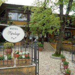 Отель Miralago Альбано Лацьале фото 6